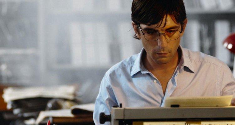 Fortapàsc: stasera su La7 il film su Giancarlo Siani