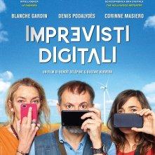 Locandina di Imprevisti digitali