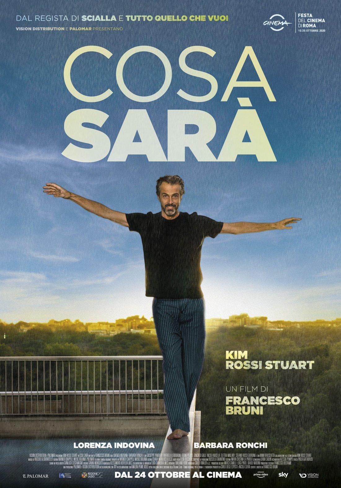 Cosa Sara Poster
