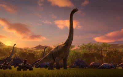"""Jurassic World: Nuove avventure, Colin Trevorrow: """"I dinosauri rappresentano il nostro rapporto con la natura"""""""