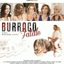 Locandina di Burraco Fatale