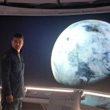 The Midnight Sky: una spettacolare immagine del film