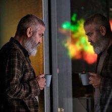 The Midnight Sky: George Clooney in una foto del film