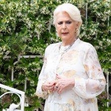 Burraco Fatale: Loretta Goggi in una scena del film