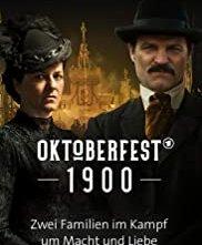 Locandina di Oktoberfest: birra e sangue