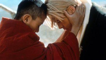Sette Anni Tibet