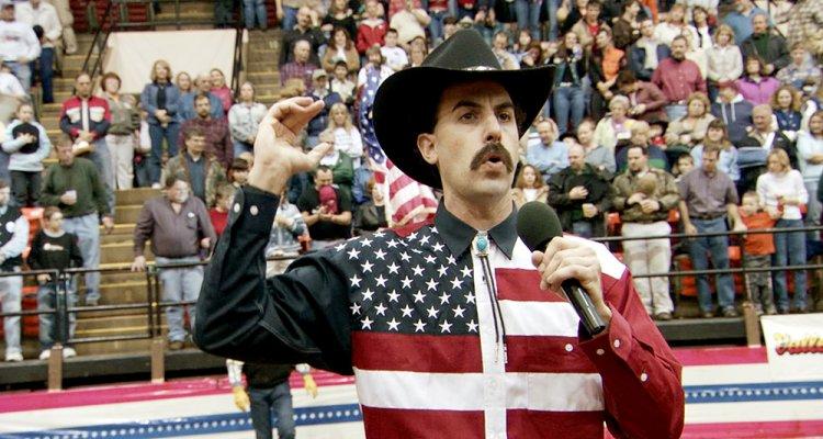 Borat 2: il sequel del film con Sacha Baron Cohen sarà ...