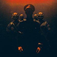 La barriera: un'immagine promozionale della serie Netflix