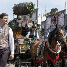Oktoberfest: birra e sangue - l'inizio dell'Oktoberfest