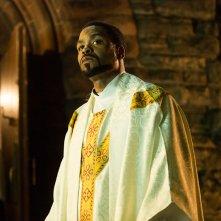 Vampires Vs. The Bronx: Method Man in una scena del film
