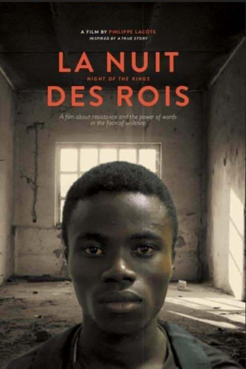 Nuit Rois Poster