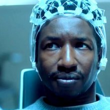 Black Box: una scena del film con Mamoudou Athie