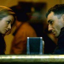 The Boxer: una scena con Emily Watson e Daniel Day-Lewis