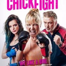 Locandina di Chick Fight