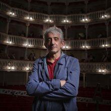 I fratelli De Filippo: il regista Sergio Rubini