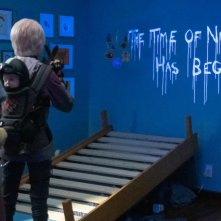Guida per babysitter a caccia di mostri: una foto del film
