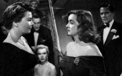 Eva contro Eva: teatro e guerra nel capolavoro di Joseph L. Mankiewicz
