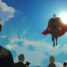 Superman: Red Son, una sequenza