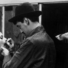 Jules e Jim: una scena del film