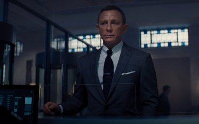 James Bond: 8 attori per il nuovo 007, da Tom Hardy a Michael Fassbender