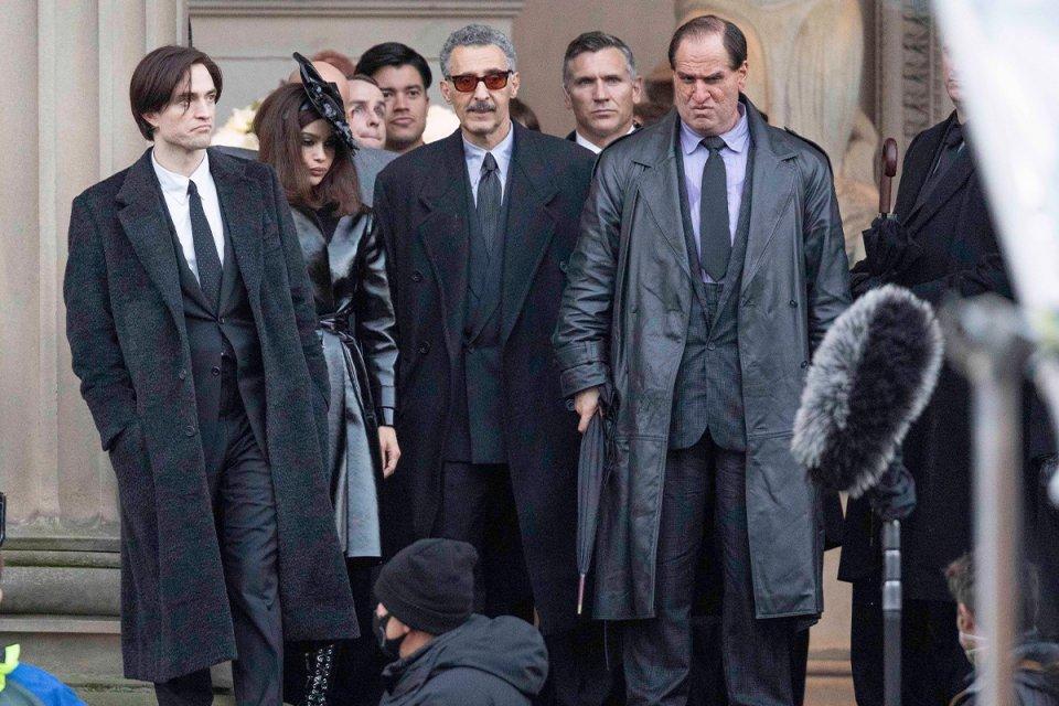 The Batman Colin Farrell Penguin 3