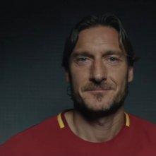 Mi chiamo Francesco Totti: una scena con Francesco Totti