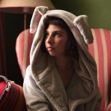 Sul più bello: Ludovica Francesconi in un'immagine