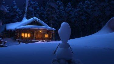 La Storia Di Olaf 2