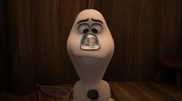 La Storia Di Olaf 4