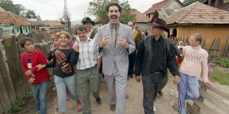 Borat Subsequent Moviefilm 10