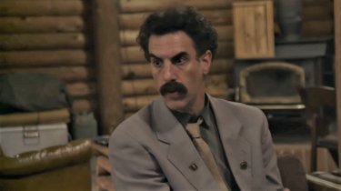 Borat Subsequent Moviefilm 12
