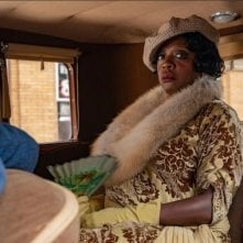 Ma Rainey's Black Bottom: Viola Davis in una scena