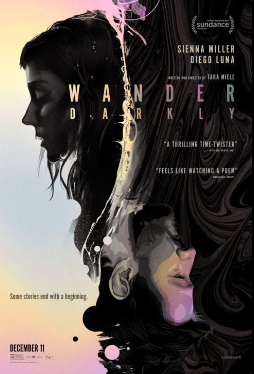 Wander Darkly Poster