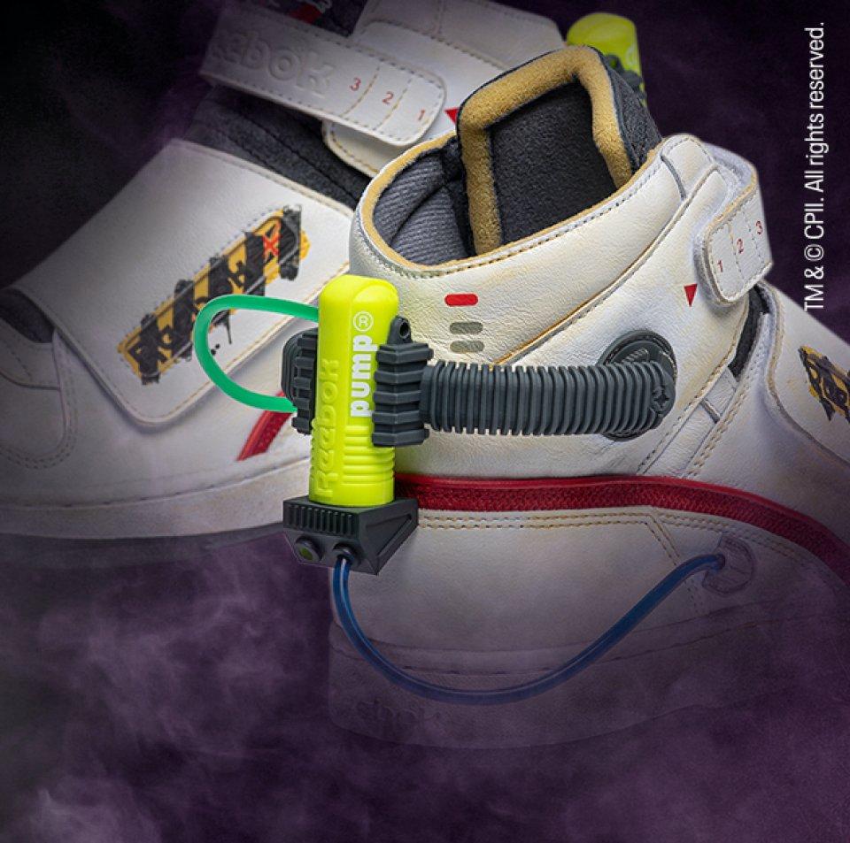 Reebok Ghostbusters3