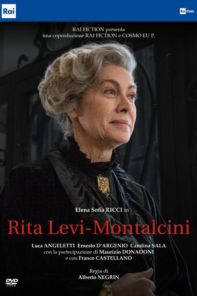 Rita Levi Montalcini Cover