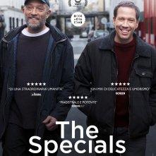 Locandina di The Specials - Fuori dal comune