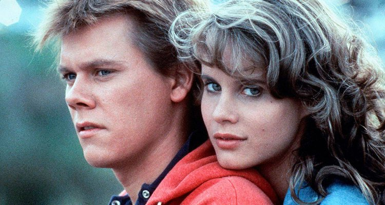 "Footloose: Kevin Bacon ""corrompe"" i dj per non far suonare la ..."