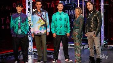 X Factor 2020 Intervista 1Zrqmq4