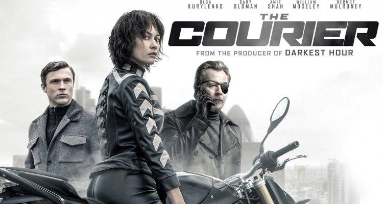 The Courier, su Prime Video in streaming da oggi - Movieplayer.it