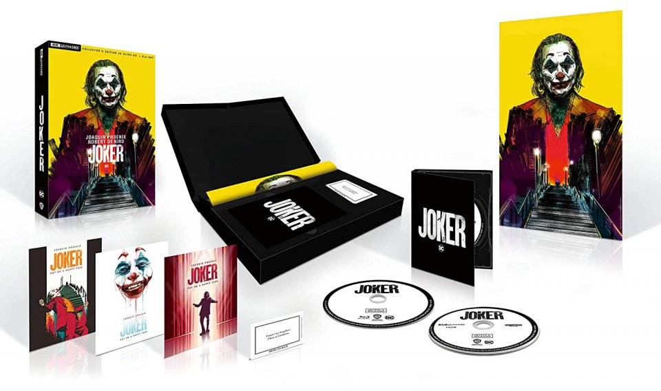 Joker Package