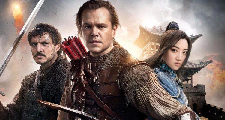 The Great Wall Stream Netflix