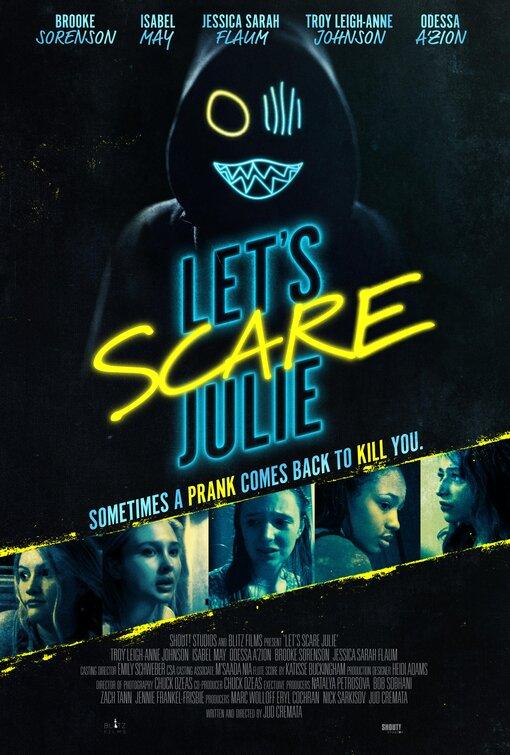 Lets Scare Julie