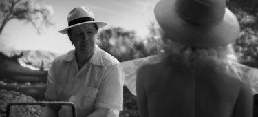 Mank Gary Oldman Amanda Seyfried 2