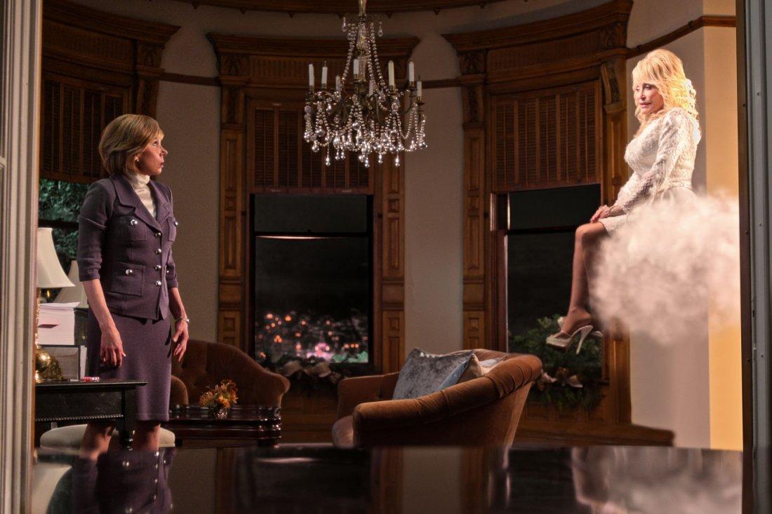Natale In Citta Con Dolly Parton 6