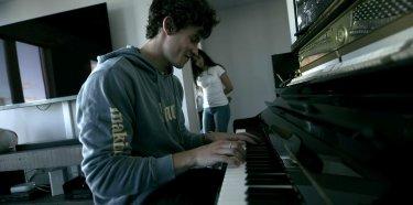 Shawn Mendes In Wonder 1