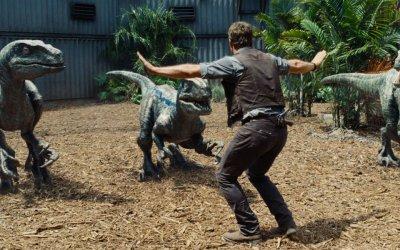 Jurassic World, la recensione: Il parco è (ri)aperto