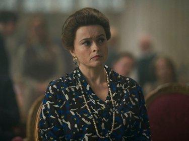 The Crown Season 4 Helena Bonham Carter