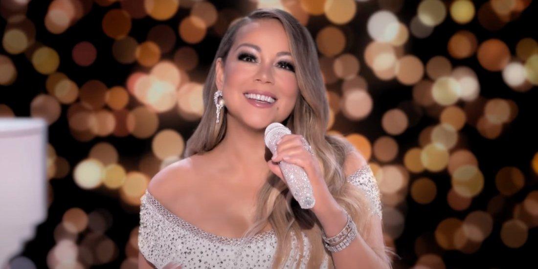 Mariah Careys Magical Christmas Special 3