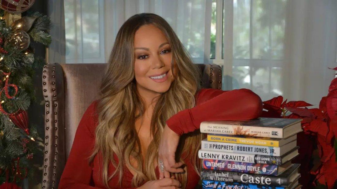 Mariah Careys Magical Christmas Special 5