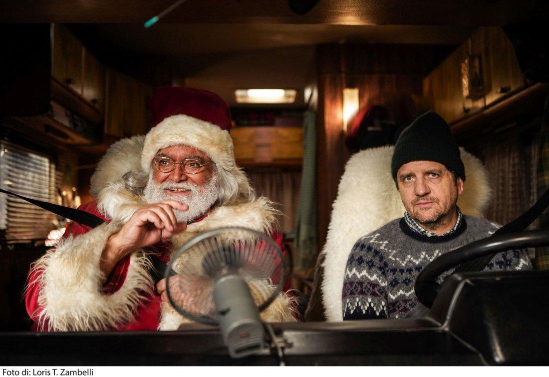 10 Giorni Con Babbo Natale 2